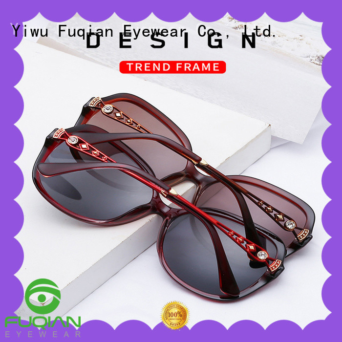 Fuqian how polarized sunglasses work ask online for racing