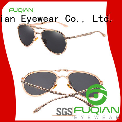Fuqian Best sunglasses collection ask online for women