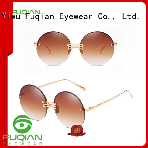 Fuqian Top polarized sunglasses for women factory for racing