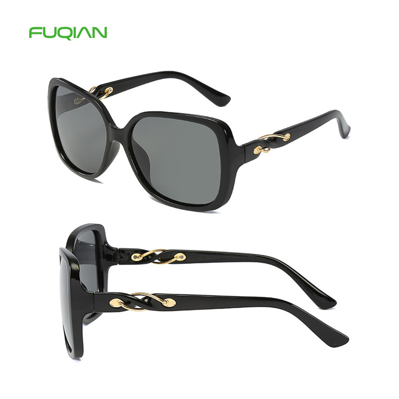 Cheap promotion square oversized pc frame polarized custom sunglasses 2019 Cheap promotion square oversized pc frame polarized custom sunglasses 2019