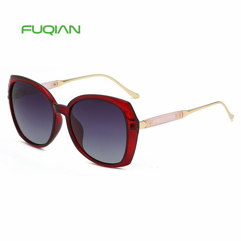 Fashion Brand Designer Oversized Shades Women Square Sunglasses Hot Sell 2019 Fashion Brand Designer Oversized Shades Women Square Sunglasses Hot Sell 2019