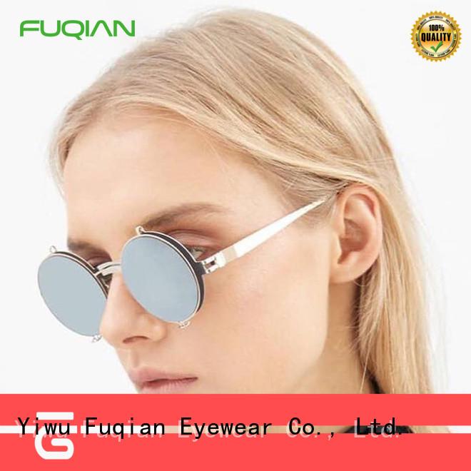 Fuqian Wholesale polaroid brand sunglasses Supply for women