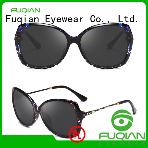 Fuqian lightweight how to tell if sunglasses are polarized company for women