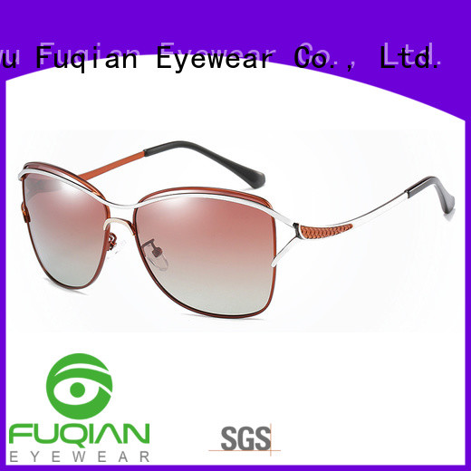 Fuqian what does polarized lenses mean Supply for lady