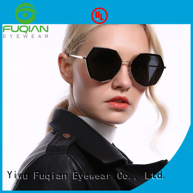 Fuqian Best polarised sunglasses price company
