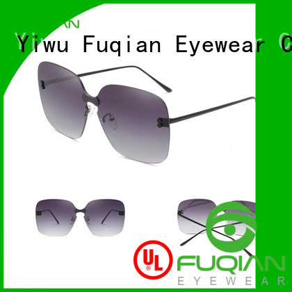 Fuqian what are polarised glasses company for lady