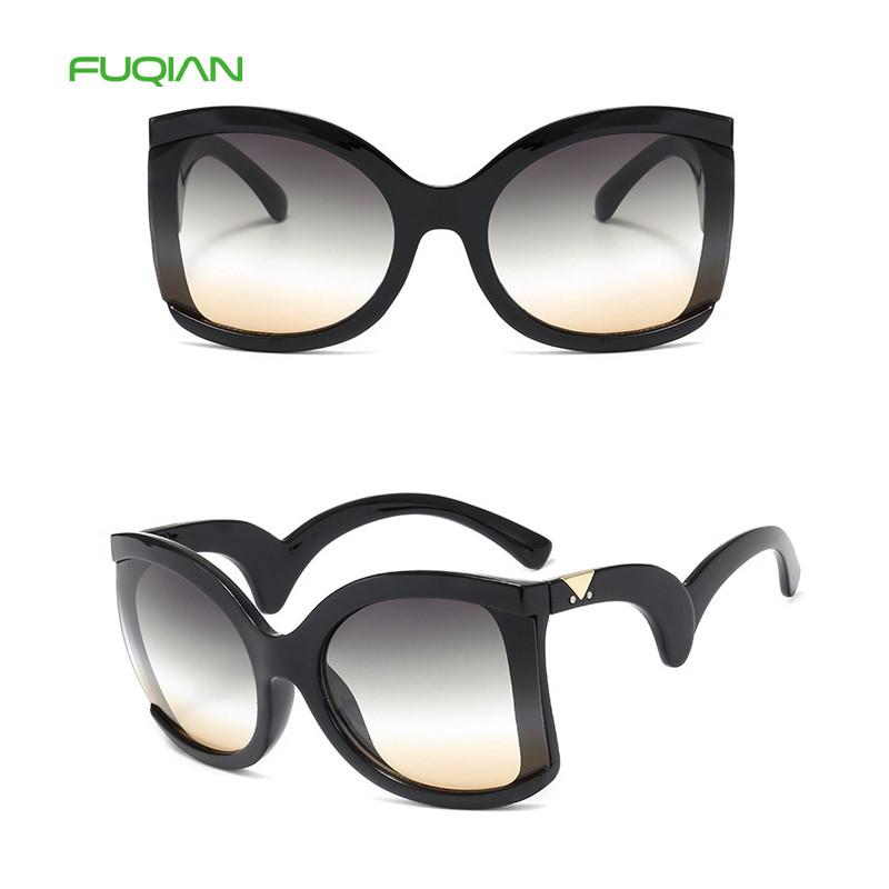 2020 New Arrivals Bending Frame Photochromic AC lens Cat3 UV400 Cat Eye Sunglasses Women2020 New Arrivals Bending Frame Photochromic AC lens Cat3 UV400 Cat Eye Sunglasses Women