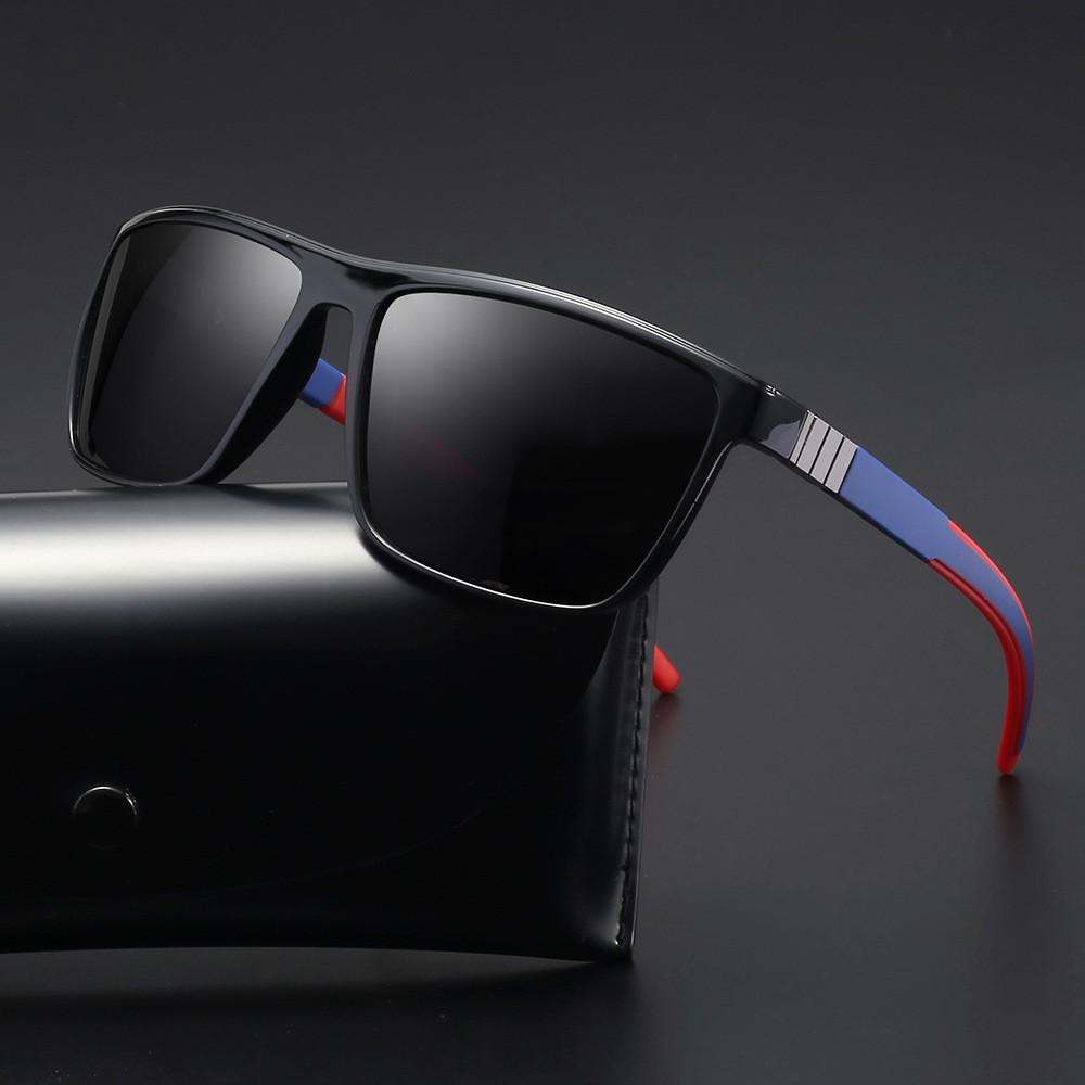 New Arrivals Fashion Men's Polarized Glasses Outdoor Driving SunglassesNew Arrivals Fashion Men's Polarized Glasses Outdoor Driving Sunglasses