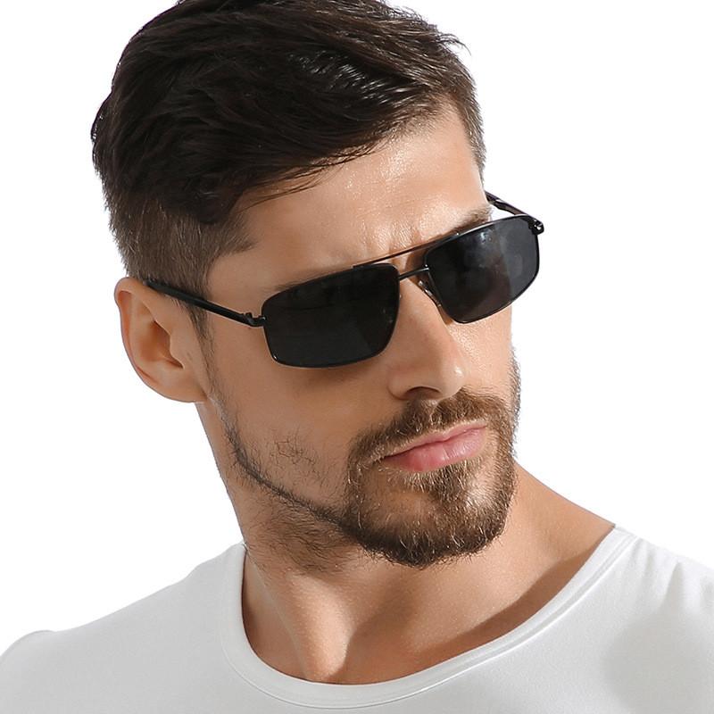Hot sale TR 90 metal men polarized logo printing sunglassesHot sale TR 90 metal men polarized logo printing sunglasses