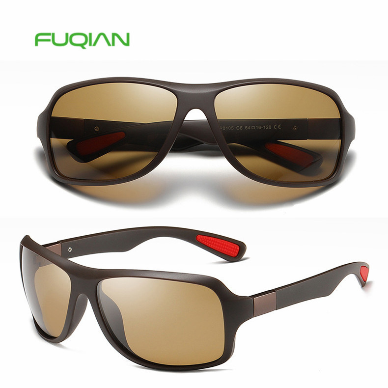 New Fashion Square Frame Men Sunglasses Arc Outdoor Protection Male EyewearNew Fashion Square Frame Men Sunglasses Arc Outdoor Protection Male Eyewear