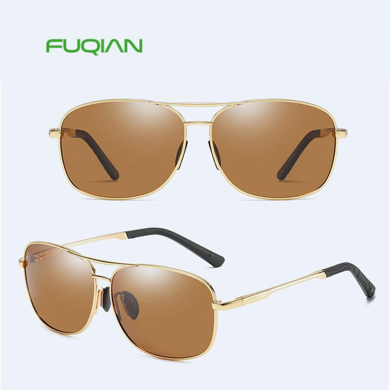 China Zhejiang High Quality Polarized Glasses Night Vision Mens SunglassesChina Zhejiang High Quality Polarized Glasses Night Vision Mens Sunglasses