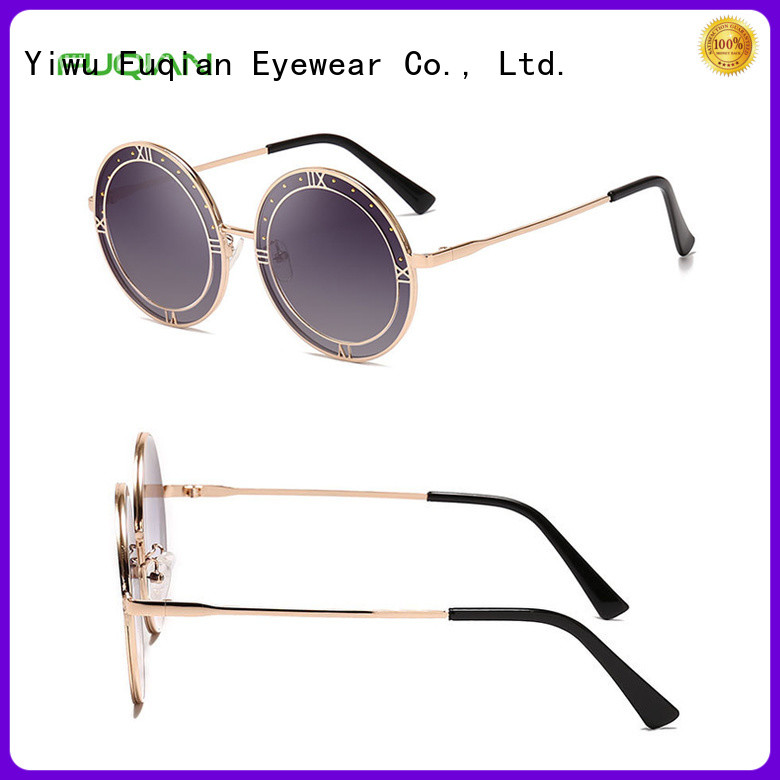 High-quality oversized sunglasses womens Supply