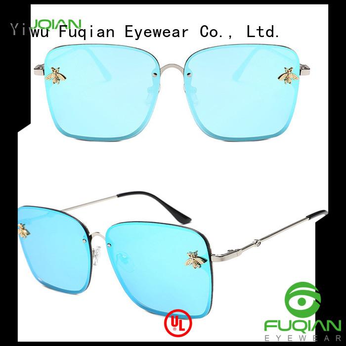 Fuqian High-quality polarized sunglasses sale factory