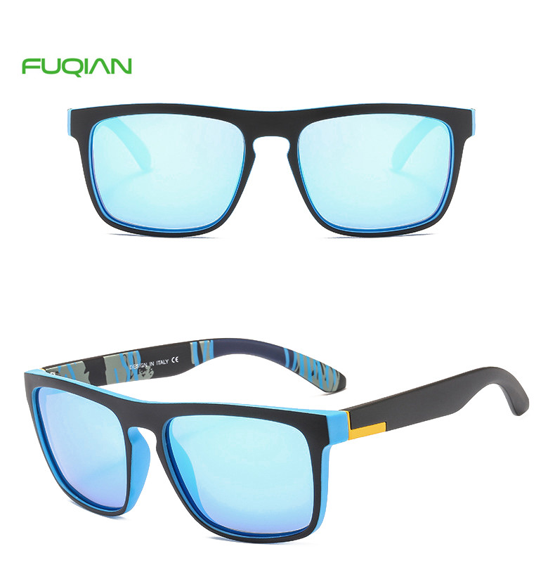 2019 Cheap Personality Frame Square Gentlemen Polarized Sunglasses2019 Cheap Personality Frame Square Gentlemen Polarized Sunglasses