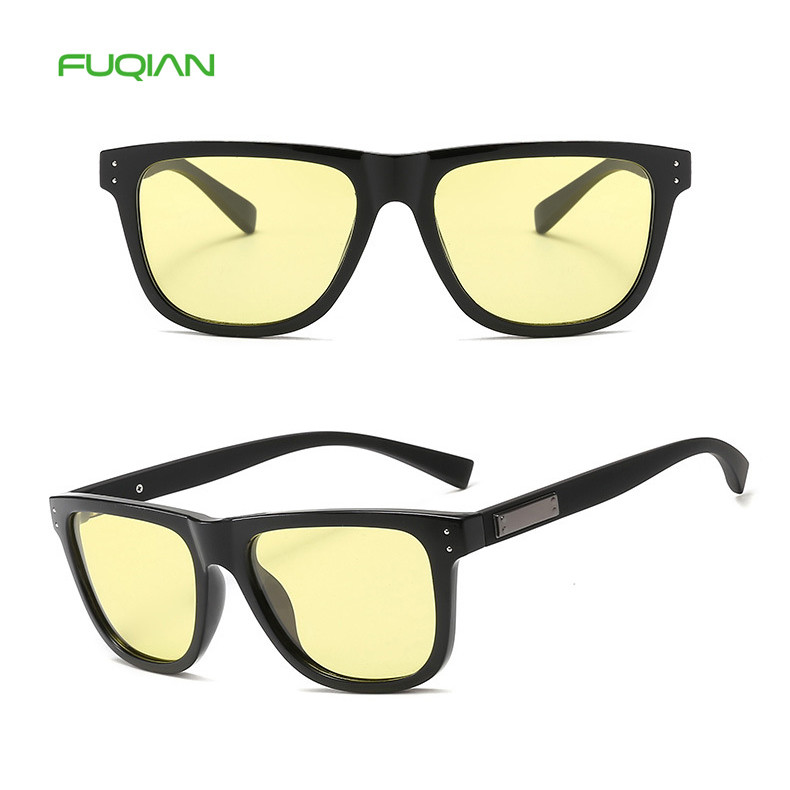 High Quality Outdoor Sports Discolor Polarized Men SunglassesHigh Quality Outdoor Sports Discolor Polarized Men Sunglasses