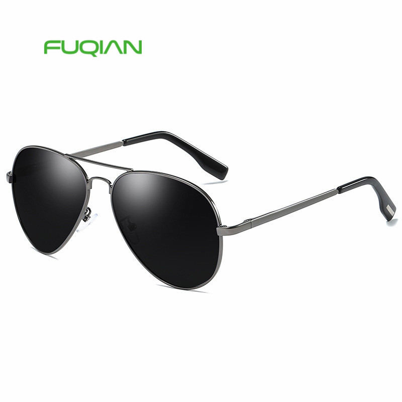 2019 High Quality CE FDA Metal Frame Polar Drive Pilot Polarized Mens Sunglasses2019 High Quality CE FDA Metal Frame Polar Drive Pilot Polarized Mens Sunglasses