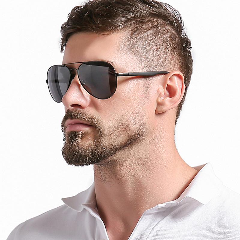 High quality photochromic polarizedsports custom men TR90 sunglassesHigh quality photochromic polarized sports custom men TR90 sunglasses