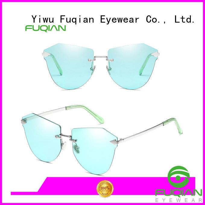 Fuqian briko sunglasses Supply for women
