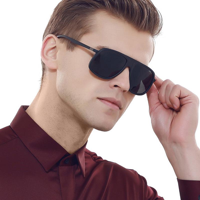 High Quality TR90 Frame TAC Lens Gafas De Sol Men Pilot Polarized SunglassesHigh Quality TR90 Frame TAC Lens Gafas De Sol Men Pilot Polarized Sunglasses