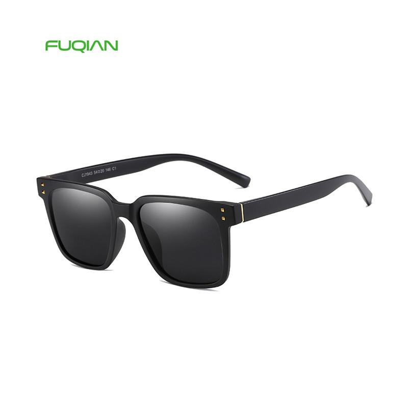2020 New fashion polarized square mens glasses TR90 women sunglasses wholesale2020 New fashion polarized square mens glasses TR90 women sunglasses wholesale