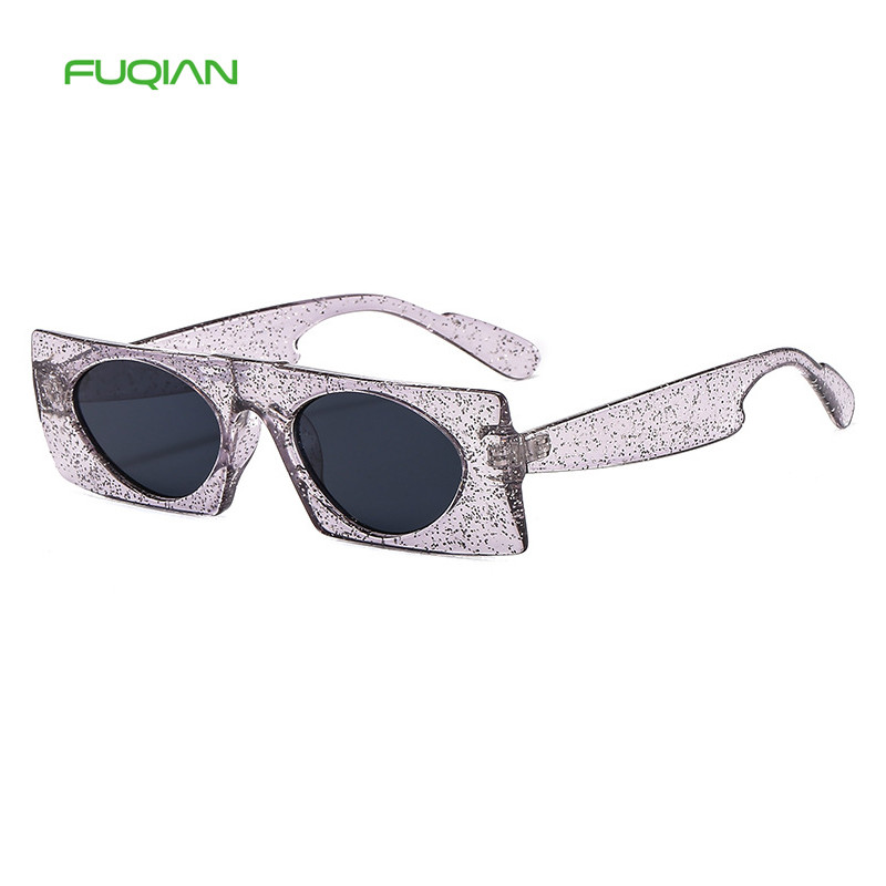 New Arrivals Trend Retro personality Glasses Women Square Round Frame SunglassesNew Arrivals Trend Retro personality Glasses Women Square Round Frame Sunglasses