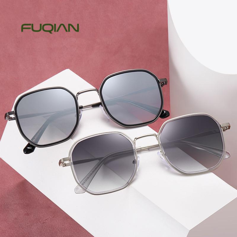 New Arrivals Fashion Square Metal Sunglasses UV400 Men Women Sunglasses WholesaleNew Arrivals Fashion Square Metal Sunglasses UV400 Men Women Sunglasses Wholesale