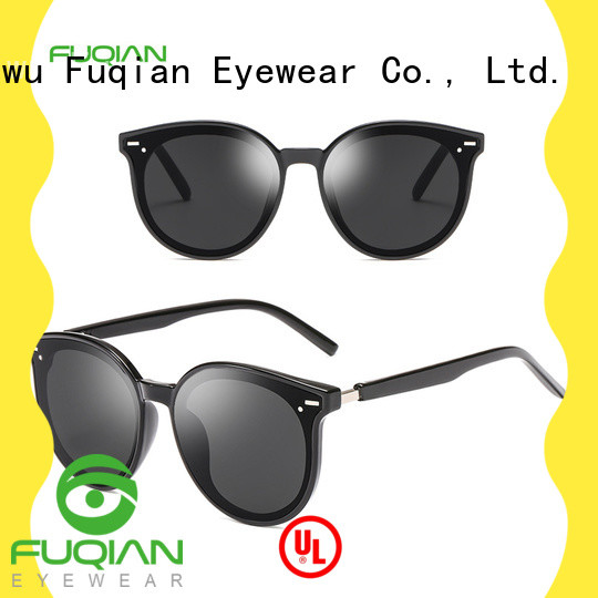 Fuqian how to tell if sunglasses are polarized Supply for sport