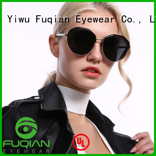 Fuqian Wholesale cavalli sunglasses for business