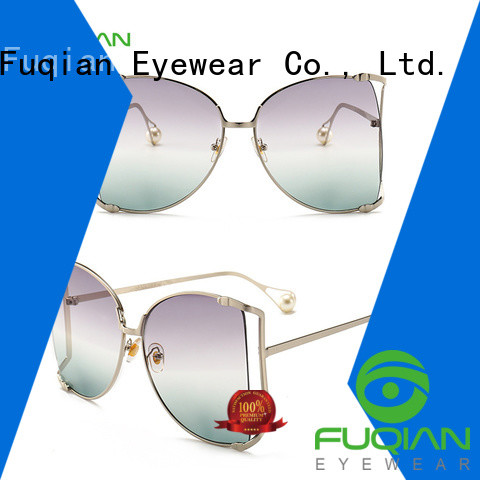 Fuqian New blinde sunglasses Suppliers for sport