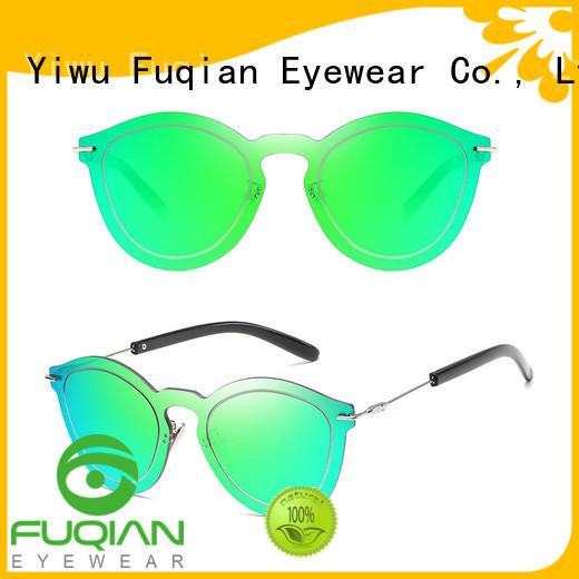 Fuqian designer sunglasses uk Supply for sport