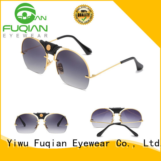 Fuqian Wholesale designer sunglasses outlet Supply