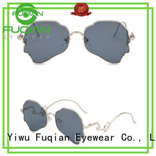 lightweight aviator style sunglasses manufacturers for lady