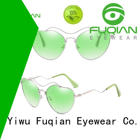 Fuqian lady polarized sunglasses definition Supply for racing