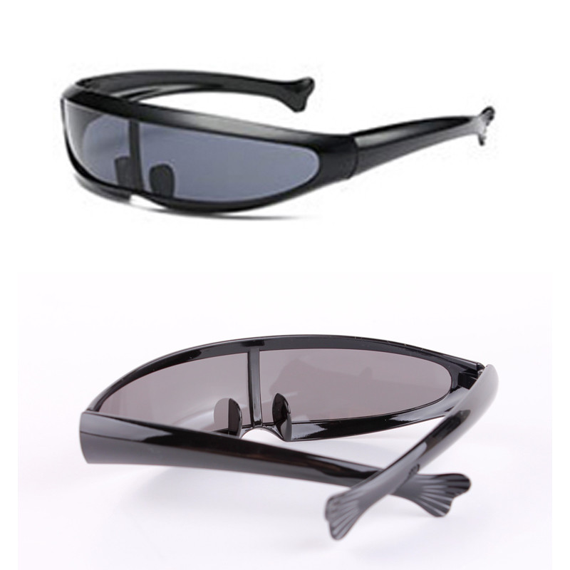 Promotional PC Frame Material Sports Style Women Men Custom Sunglasses