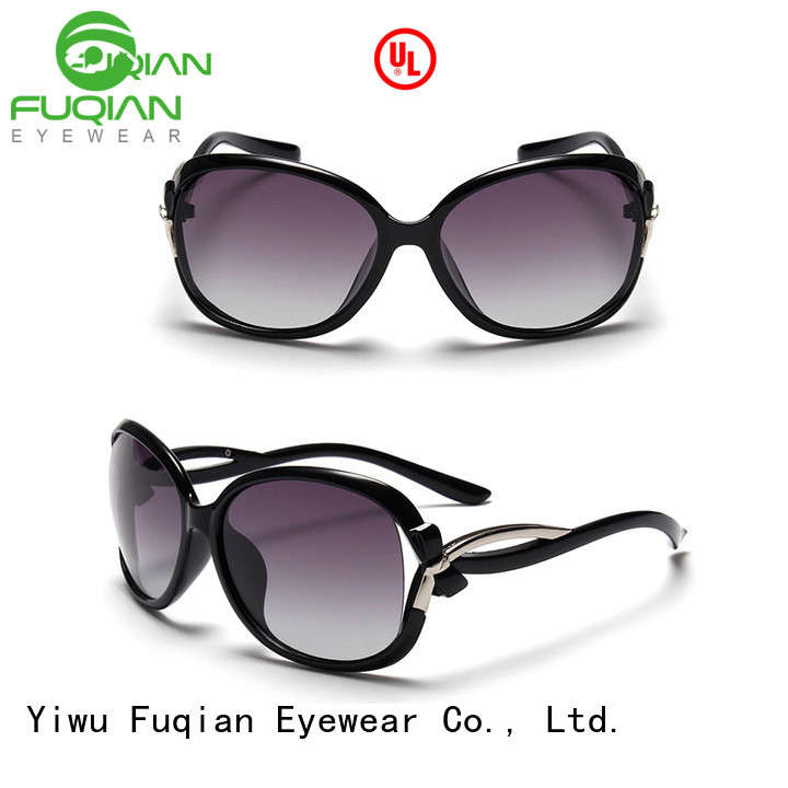 Fuqian girls what does polarized lenses mean customized for racing