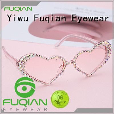 Fuqian Latest polarized glasses meaning factory