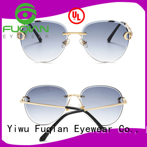 Fuqian reflective sunglasses womens ask online for sport