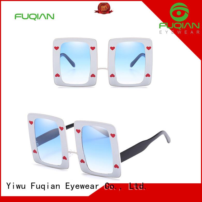 Fuqian sunglasses for men brands buy now