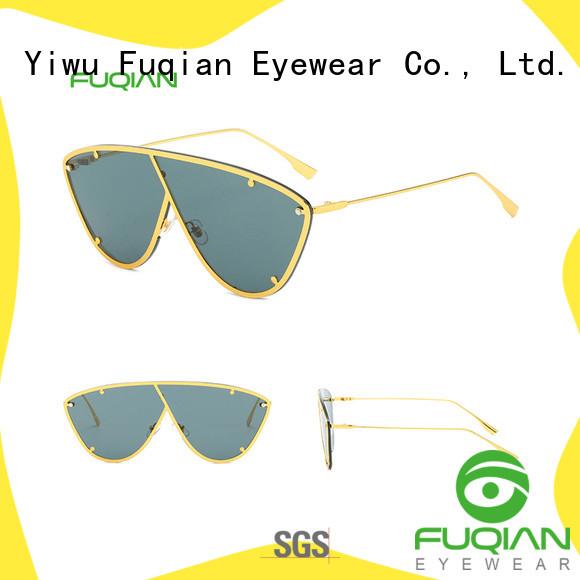 Fuqian High-quality polarized goggles customized for lady