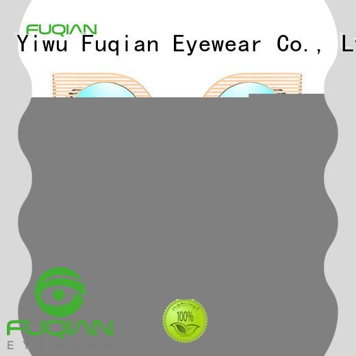 Fuqian designer sunglasses uk customized for women