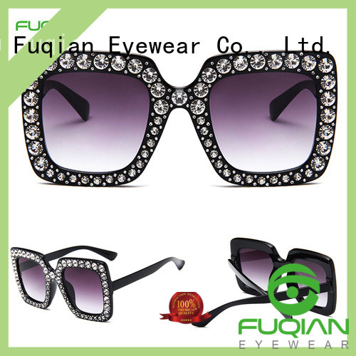 women gold rim sunglasses for womens factory for racing