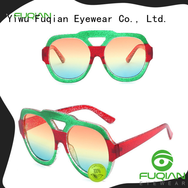 Fuqian High-quality polarized lenses definition customized for sport
