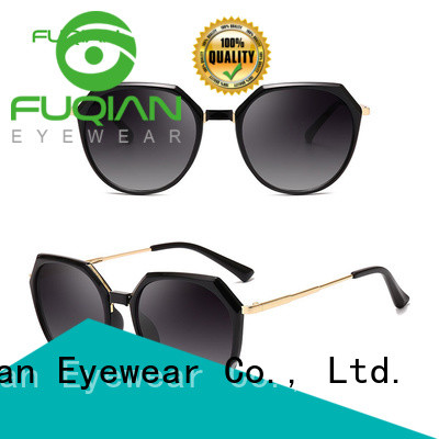 High-quality oversized designer sunglasses Supply for racing
