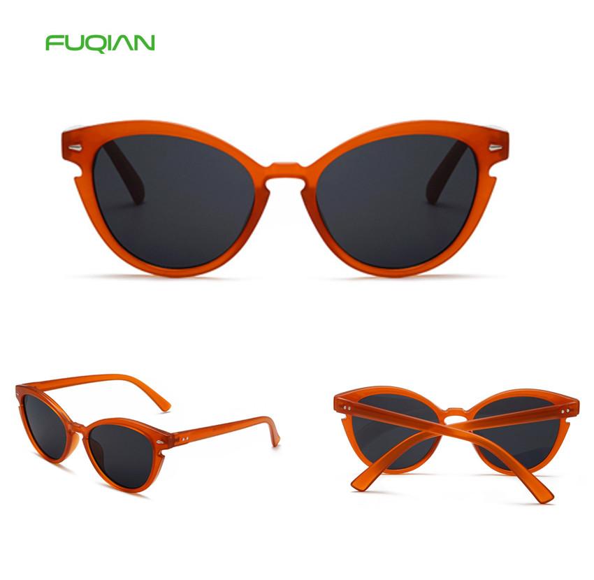 2019 Wholesale Rice Nail Plastic Cat Eyes MenWomen Sunglasses2019 Wholesale Rice Nail Plastic Cat Eyes Men Women Sunglasses