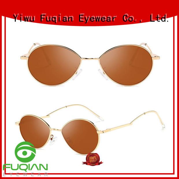 Fuqian Best boating sunglasses factory