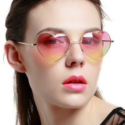 2020 New Arrivals Designer Authentic 20 Colors Photochromic Men Women Heart Sunglasses2020 New Arrivals Designer Authentic 20 Colors Photochromic Men Women Heart Sunglasses