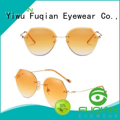 Fuqian oversized sunglasses womens ask online