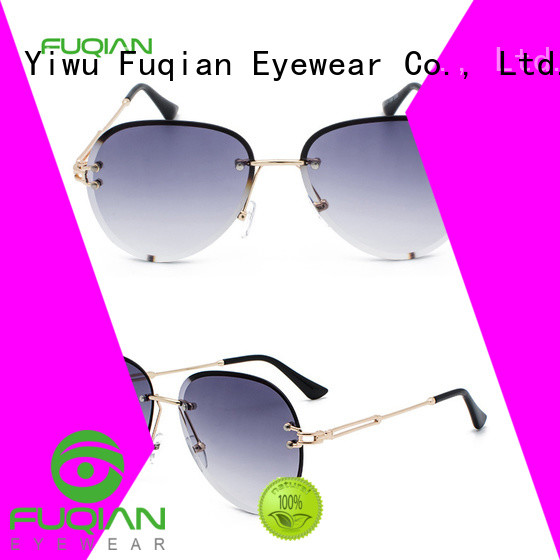 Fuqian blinde sunglasses ask online for lady