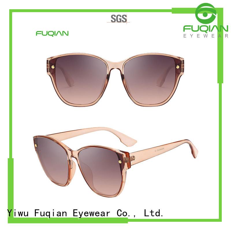 Fuqian lightweight polarized goggles Supply for women