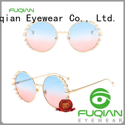 Fuqian polarised goggles for business